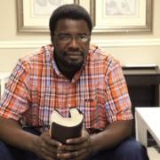 Pastor Segun Aiyegbusi