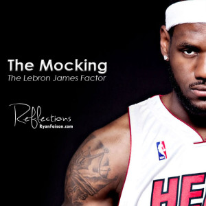 The Mocking