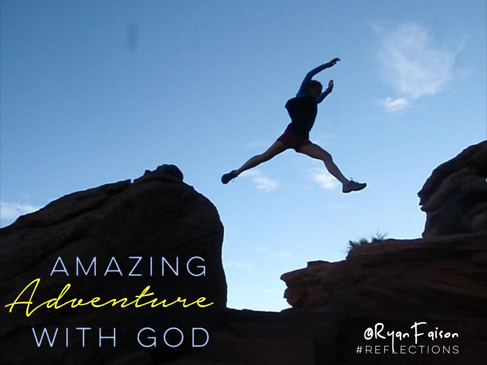 AmazingAdventure